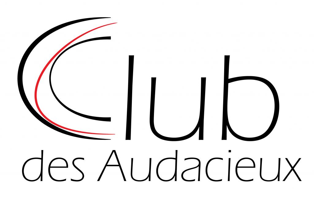 Logo Club des Audacieux - carré
