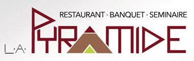 Restaurant La Pyramide - Club des Audacieux