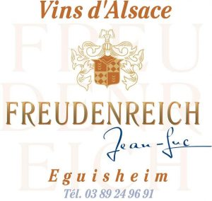 Jean-Luc Freudenreich - Club des Audacieux