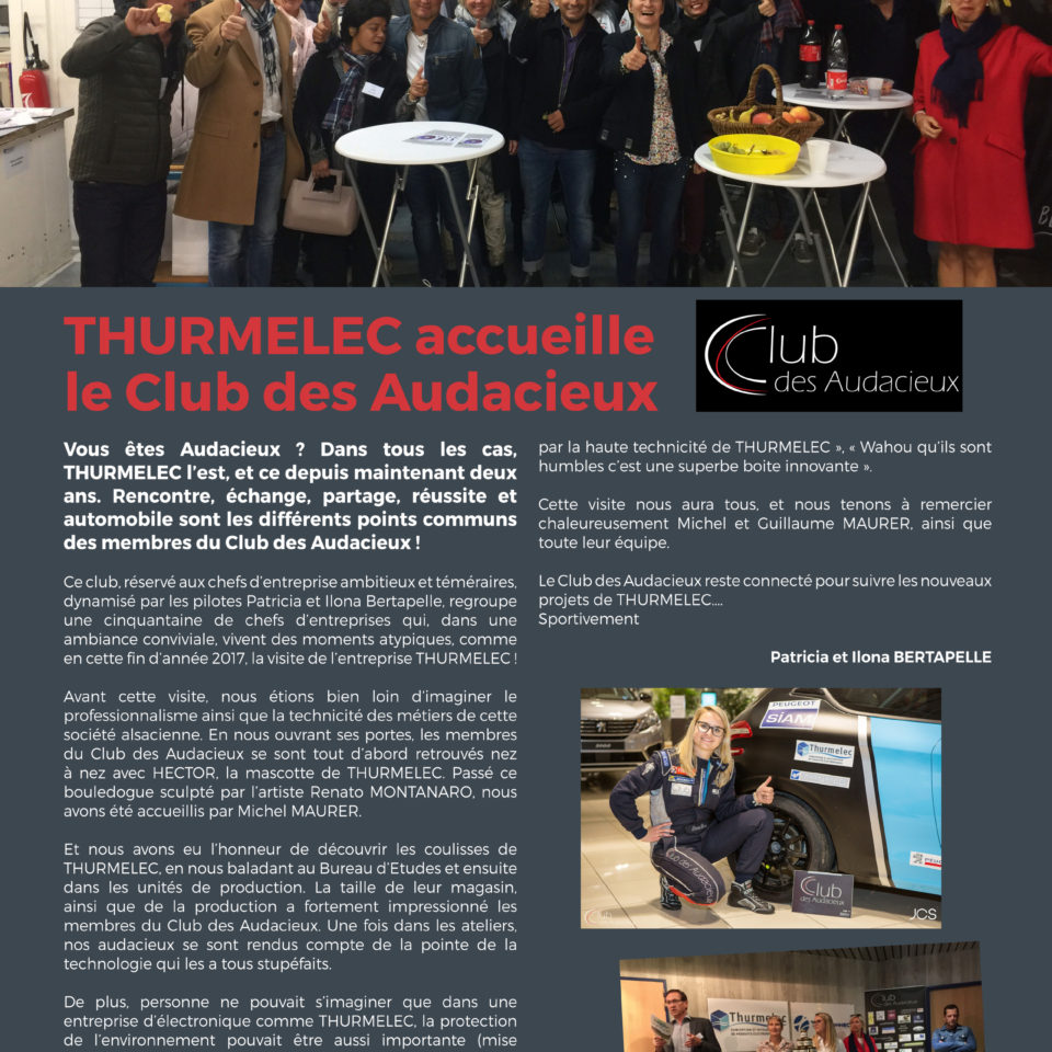 article thurmelec