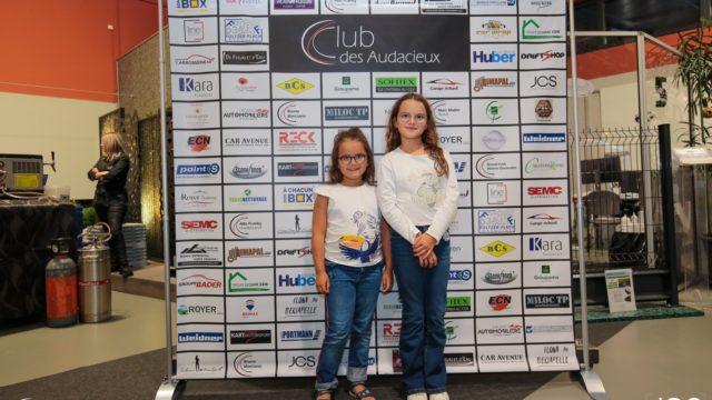 Club des Audacieux 208