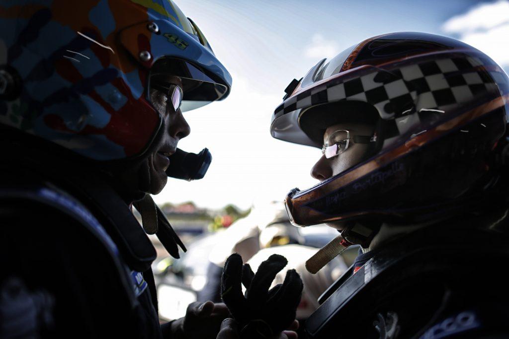 Val de Vienne - Rencontres Peugeot Sport - 208 Racing Cup - Discussion