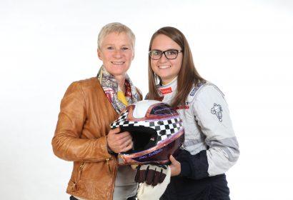 Patricia Bertapelle et Ilona Bertapelle