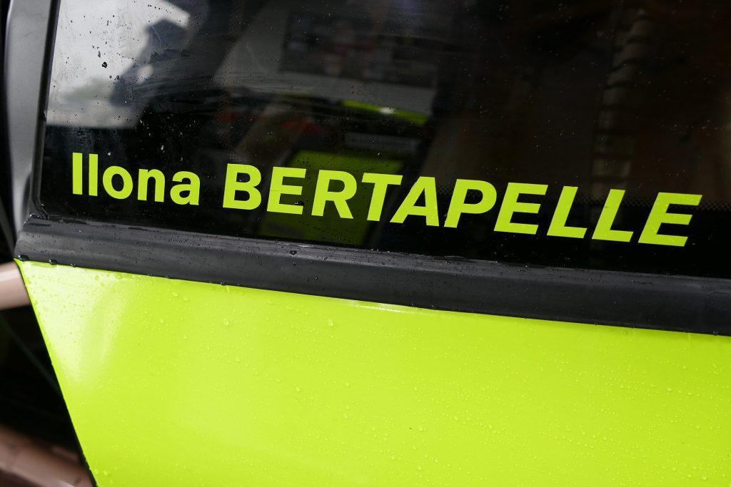 Val de Vienne - Rencontres Peugeot Sport - 208 Racing Cup - Fenêtre