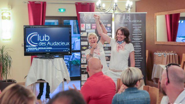 Club Audacieux (102)